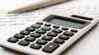 経理 計算 税金