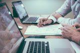 経費精算と予算管理