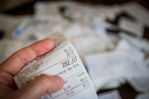 軽減税率, 対象商品, 軽減税率対象, 日用品