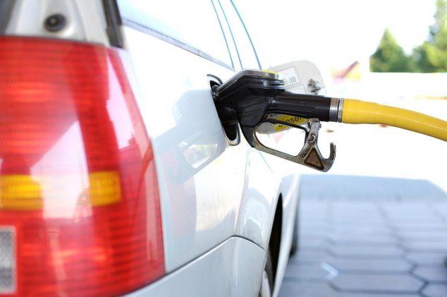 ガソリン代勘定科目